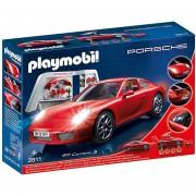 PLAYMOBIL - 3911 PORSCHE 911 CARRERA S