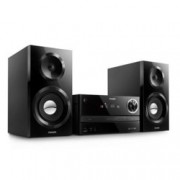 Аудио система Philips MCM3350, CD, MP3-CD, FM, USB, 130W (RMS)