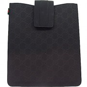 Husa Pouch Luxury Negru APPLE iPad 3, iPad 4 Retina GUCCI