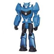 Jucarie Transformers Robots In Disguise Titan Heroes Steeljaw 12-Inch