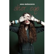 alter. ego. (eBook)