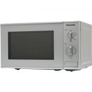 Cuptor cu microunde Panasonic NN-E221MMEPG, 20 l, 800 W, Argintiu