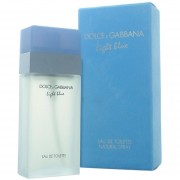 Light Blue Dolce and Gabbana Eau de Toilette para Mujer 100 ml
