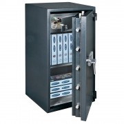 Seif antiefracti si antifoc ROTTNER IMPERIAL-100 IT T05822, cifru electronic, 366 Kg