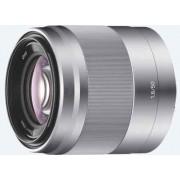 Sony E 50mm F1.8 OSS - ПРОМОЦИЯ