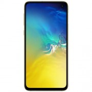 Смартфон Samsung Galaxy S10e, Dual SIM, 128GB, 6GB RAM, 4G, Yellow