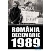 Romania decembrie 1989. O istorie in imagini - Muzeul National de Istorie a Romaniei
