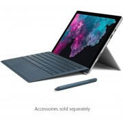 Microsoft Surface Pro 6 (Intel Core i7, 16GB RAM, 1TB) - platinum