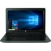 Laptop HP ZBook 15 G3 Intel Core i7-6700HQ 1TB HDD+256GB SSD 8GB nVidia Quadro M2000M 4GB Win10 Pro FullHD Fingerprint