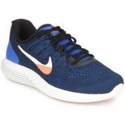 Nike Lunarglide 8 Blue Men'S Running Shoes