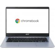 Acer Chromebook 314 CB314-1H-C7AK - Chromebook - 14 Inch - Azerty