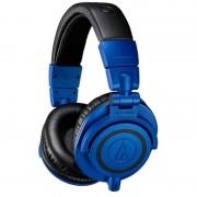 Audio Technica ATH-M50x BB Blue Black studio hoofdtelefoon