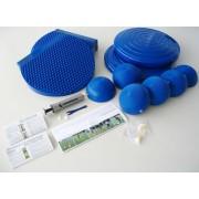 Sensorial Kit csapatsportok proprioceptív alapkészlet - kék