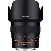 samyang 50mm f/1.4 as ae umc - nikon f - 2 anni di garanzia