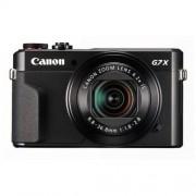 Canon Fotocamera Compatta Canon PowerShot G7X II - Prodotto in Italiano