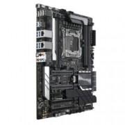 Дънна платка Asus WS X299 PRO/SE, X299, LGA2066, DDR4, PCI-Е(SLI&CFX), 6x SATA 6Gb/s, 2x M.2, 1x U.2, 2x USB 3.1 Gen2, 4x USB 3.1 Gen1, 2x LAN1000, CEB