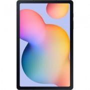 "Таблет Samsung Galaxy Tab S6 Lite - 10.4"" (2000x1200), 64GB, LTE, оксфордско сиво"