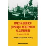 Martha Bibescu si printul mostenitor al Germaniei