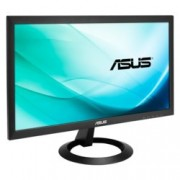 "Монитор 19.5"" (49.53 cm) Asus VX207NE, TN панел, HD LED, 5ms, 100 000 000:1, 200 cd/m2, DVI"