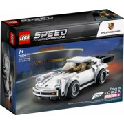 LEGO Speed Champions Porsche 911 Turbo 3.0 1974 75895