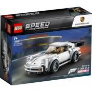 LEGO Speed Champions Porsche 911 Turbo 3.0 1974 75895