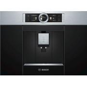 Automat de cafea espresso incorporabil Bosch CTL636ES1 Inox
