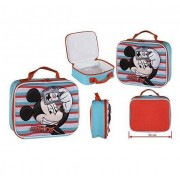 Colorbaby Bolsa termica mickey mouse