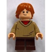 hp142 Minifigurina LEGO Harry Potter-Ron Weasley hp142