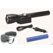 MagCharger Mid-Size LED Flashlight (Gloss)