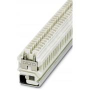 Bloc terminal Phoenix Contact SSK 110 KER-EX 0502058 2 pini 0.5 - 6 mm² alb 50 buc.