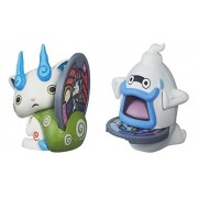 Toy BEST Seller Yo-Kai Watch Medal Moments Wave 2 - SET OF 2 Action Figure - Whisper Komasan