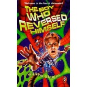 The Boy Who Reversed Himself, Paperback