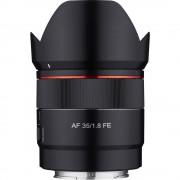 Samyang 35mm Obiectiv Foto Mirrorless F1.8 AF Montura Sony FE