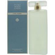 Estee Lauder Pure White Linen Eau de Parfum 100ml Vaporizador