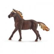 Schleich Stallone Mustang 13805