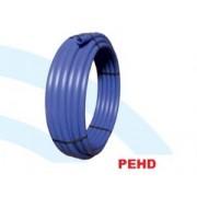 TUB Albastru APA PEHD 80,D=25mm PN6 SDR17,6 (colac 200m)