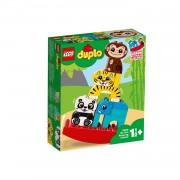LEGO DUPLO Creative Play Mijn eerste balancerende dieren 10884