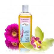 Peace and harmony shower/bath oil