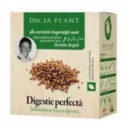 Ceai Digestie Perfecta Dacia Plant 50gr