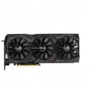 Placa video Asus GeForce RTX 2060 ROG STRIX 6G, 6GB, GDDR6, 192-bit
