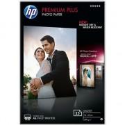 Hartie foto HP Premium Plus Glossy CR677A, 10 x 15 cm