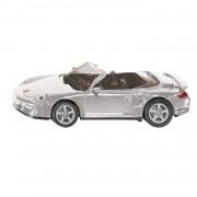 Siku Porsche 911 Turbo cabriolet