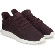 ADIDAS ORIGINALS TUBULAR SHADOW W Sneakers For Women(Maroon)