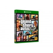 Microsoft Grand Theft Auto V Xbox One