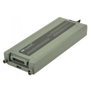 Panasonic Batterie ordinateur portable CF-VZSU48U pour (entre autres) Panasonic ToughBook CF-19 - 5200mAh