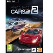 Project Cars 2, за PC