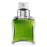 Eternity for men eau de parfum 100ml - Calvin Klein