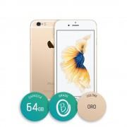 Apple Iphone 6 - 64gb - Grado B - Oro