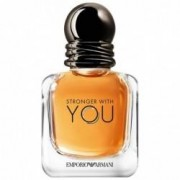 Giorgio Armani Stronger with you emporio armani - eau de toilette uomo 30 ml vapo