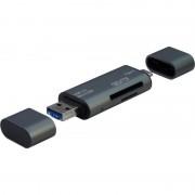 Card Reader Argus V16-2.0, Extern